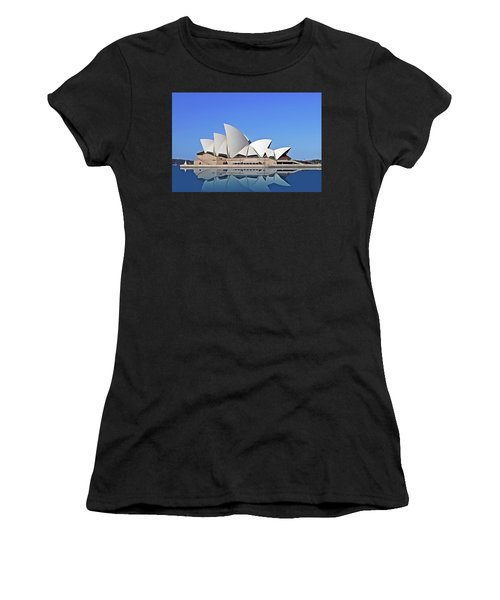 Opera House Women's T-Shirt