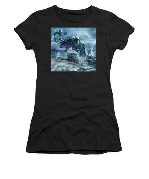 Ophiotaur Attack Women's T-Shirt