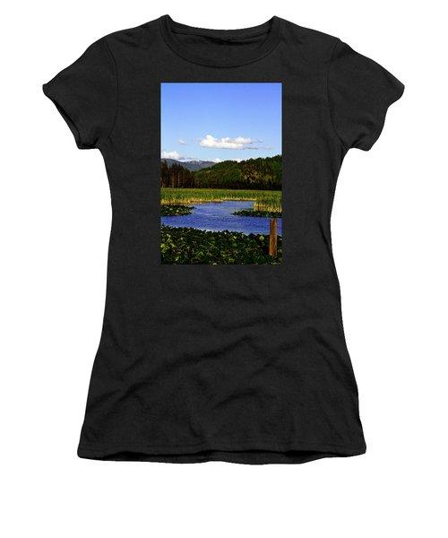 Opulence Women's T-Shirt