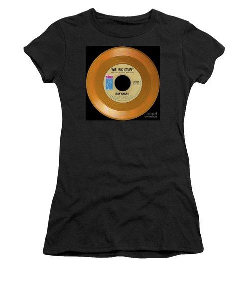 Orange 45 Women's T-Shirt (Athletic Fit)