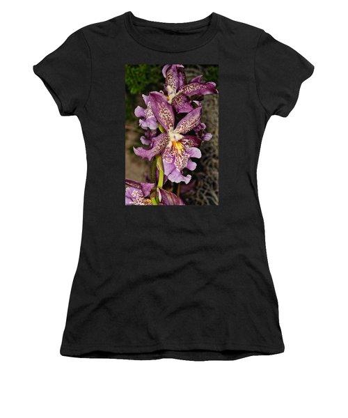 Orchid 347 Women's T-Shirt