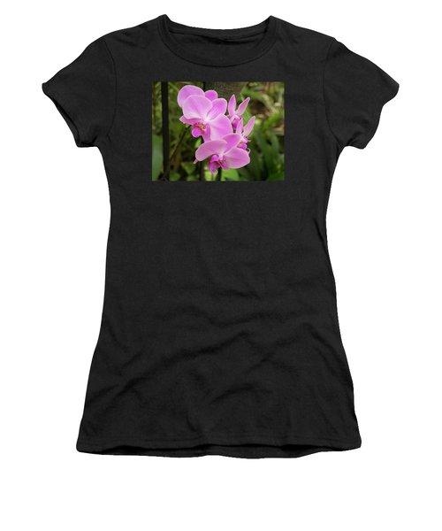 Orchid #6 Women's T-Shirt