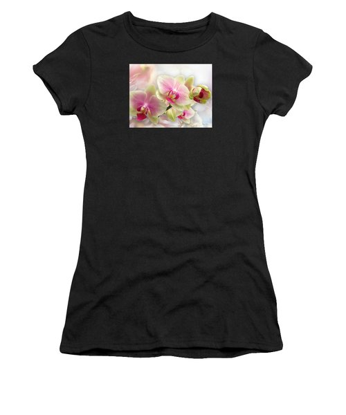 Orchids Women's T-Shirt