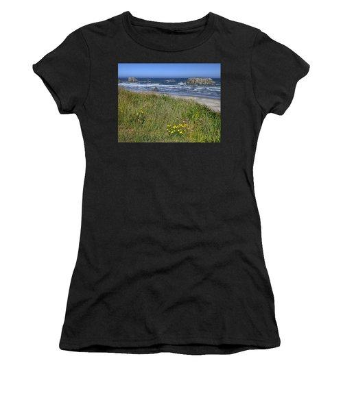 Oregon Beauty Women's T-Shirt