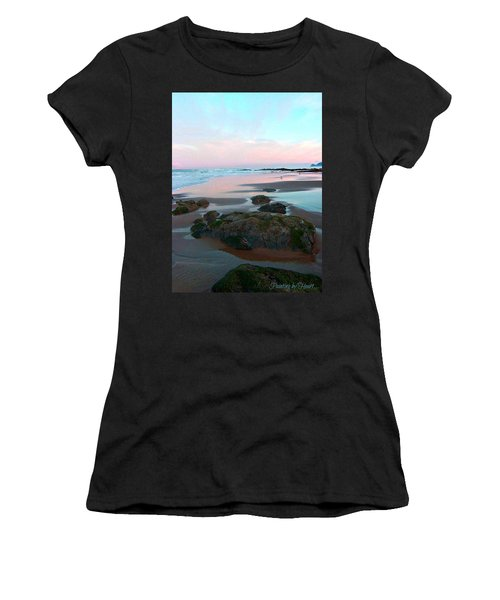 Oregon Coast 2 Women's T-Shirt