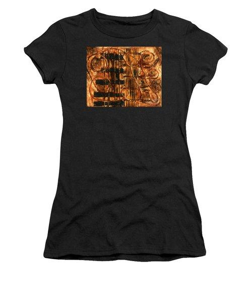Organic - Landscape  Women's T-Shirt (Athletic Fit)