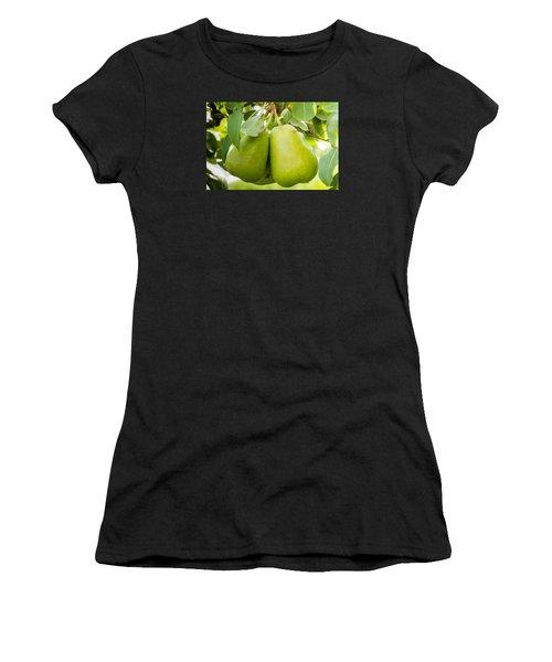 Organic Pears Women's T-Shirt