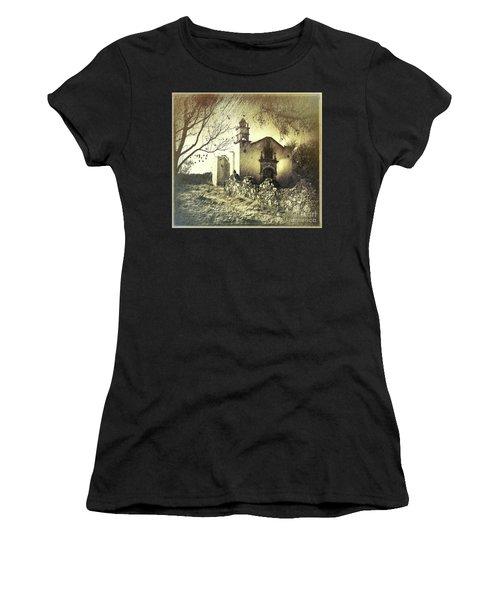 Original Location Women's T-Shirt