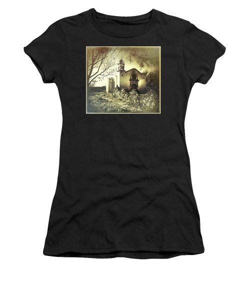 Original Location Women's T-Shirt