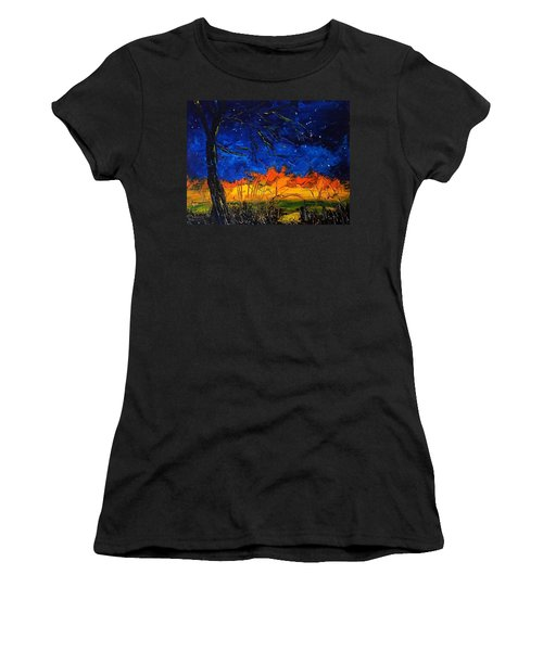 Orion                     14.2.13.2018 Women's T-Shirt