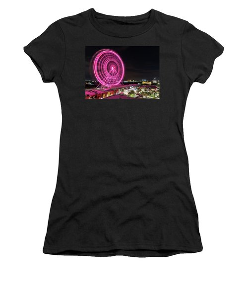 Orlando Eye Women's T-Shirt