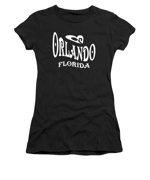 Orlando Florida Design Women's T-Shirt
