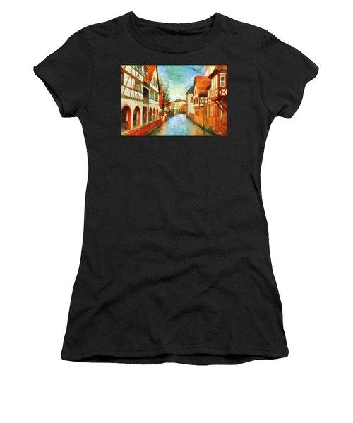 Ortschaft Women's T-Shirt