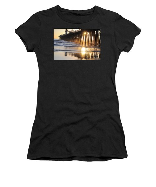 O'side Pier Women's T-Shirt