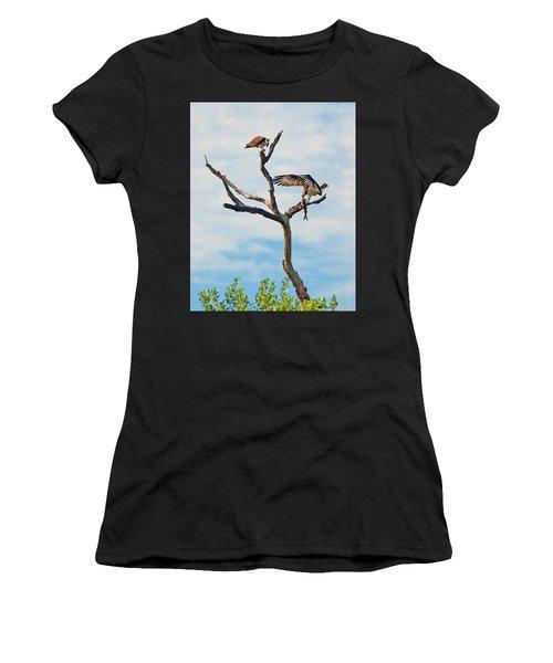 Osprey Feast Women's T-Shirt