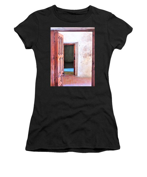 Other Side Women's T-Shirt (Athletic Fit)
