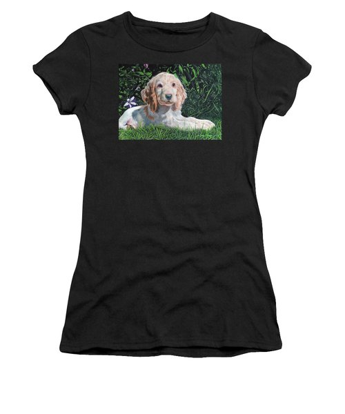 Our Archie Women's T-Shirt