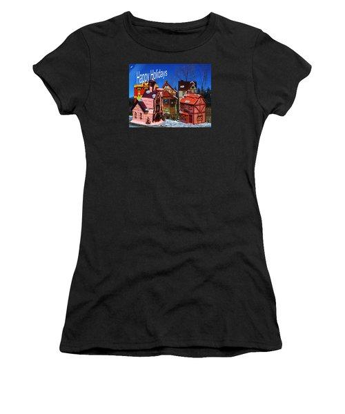 Our Community Women's T-Shirt