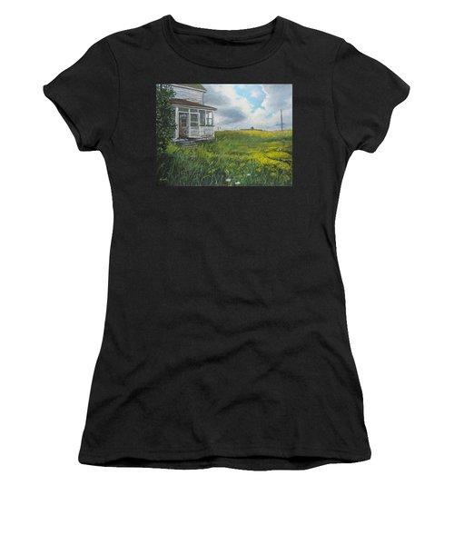 Out Back Women's T-Shirt