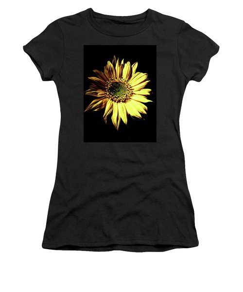 Out Of The Shadows Women's T-Shirt (Athletic Fit)