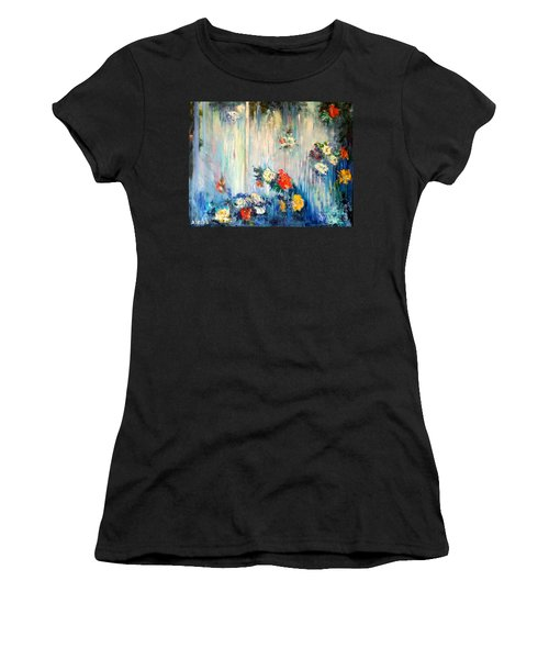 Out Of Time Women's T-Shirt