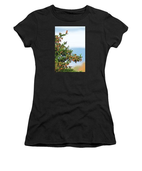 Out On A Limb # 2 Women's T-Shirt (Athletic Fit)