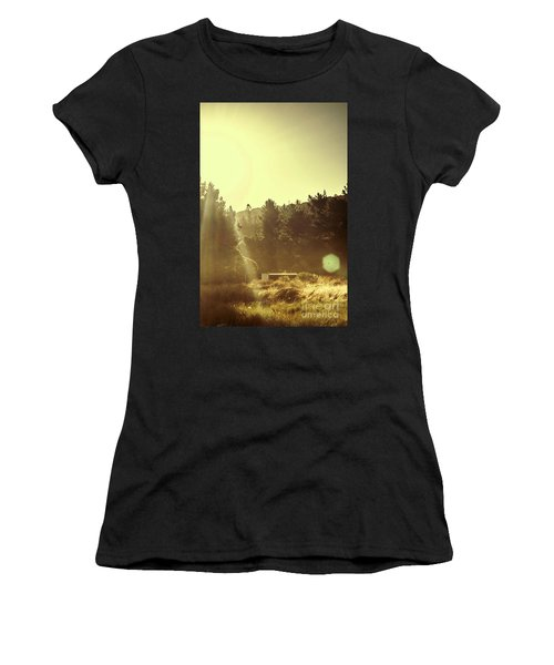 Outback Radiance Women's T-Shirt