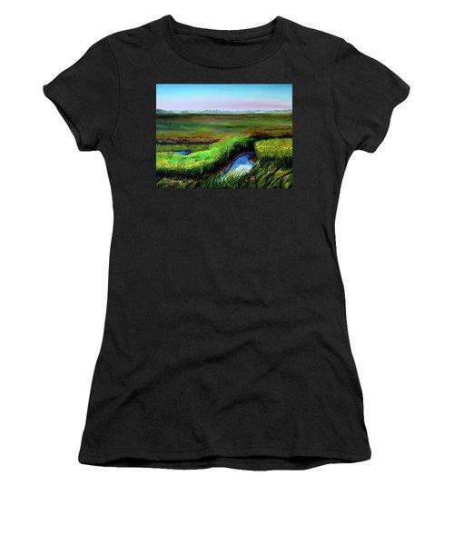 Outgoing Tide Women's T-Shirt
