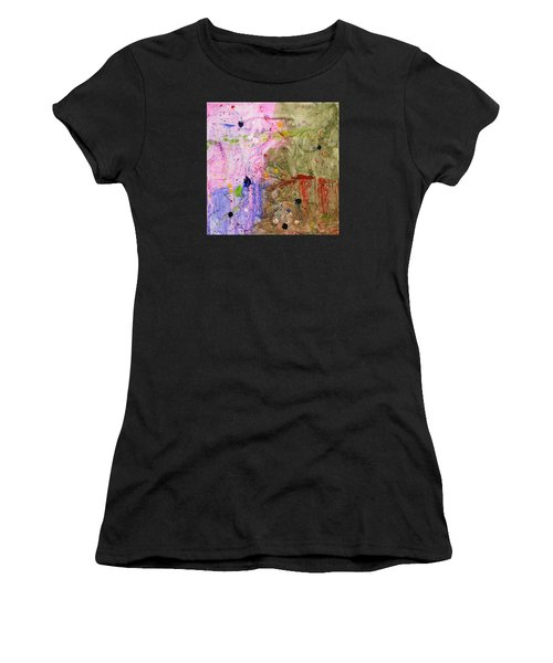 Outpost Women's T-Shirt (Athletic Fit)