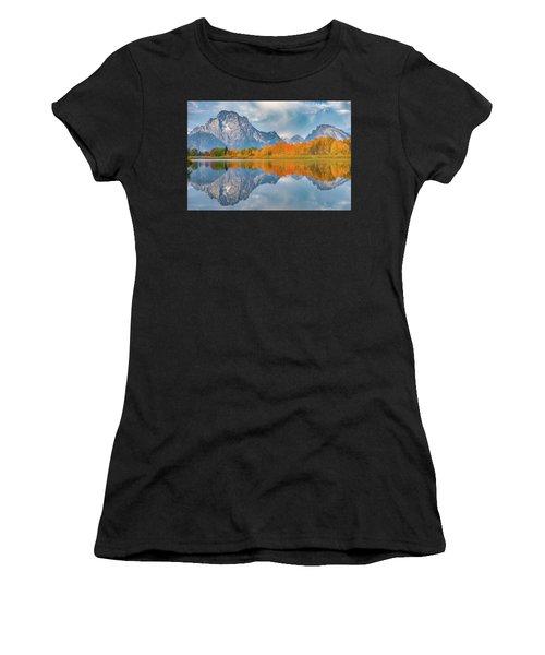 Oxbow's Autumn Women's T-Shirt