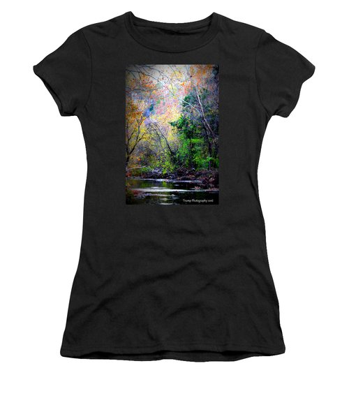 Ozarks Fall Women's T-Shirt