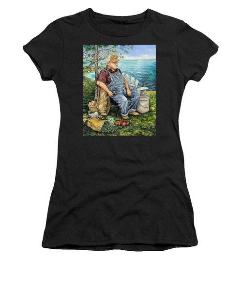 Pa Women's T-Shirt