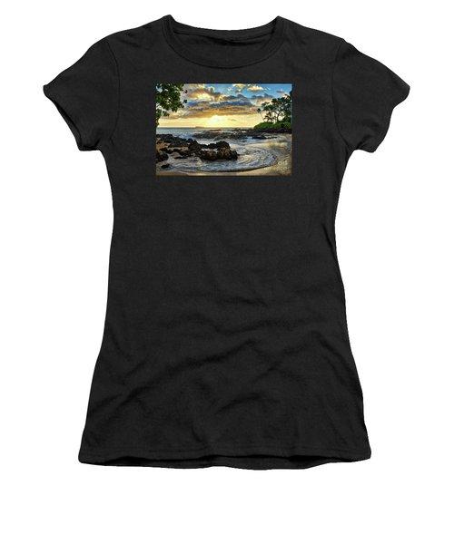Pa'ako Cove Women's T-Shirt
