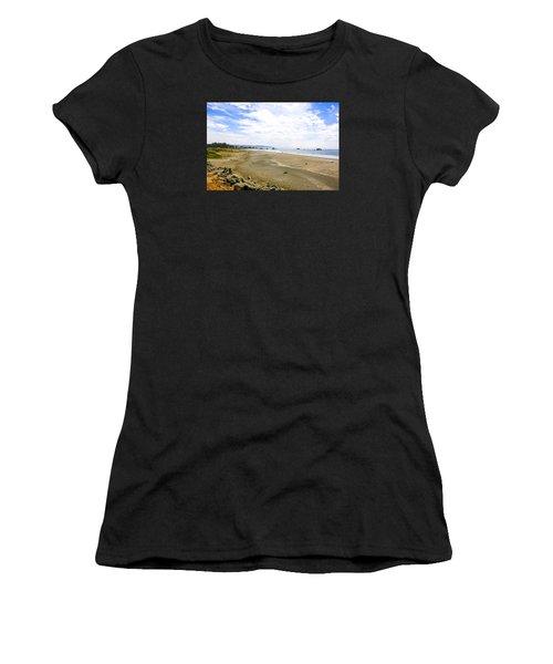 Pacific Coast California Women's T-Shirt