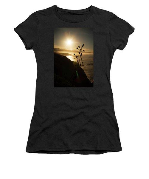 Pacific Coast Women's T-Shirt (Athletic Fit)