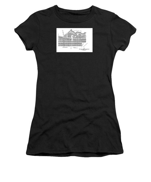 Pacific Grove May 7 1887 Women's T-Shirt (Athletic Fit)