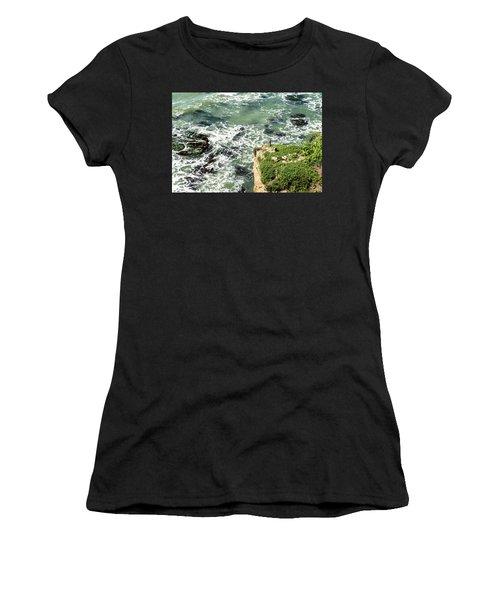 Pacific Overlook Women's T-Shirt