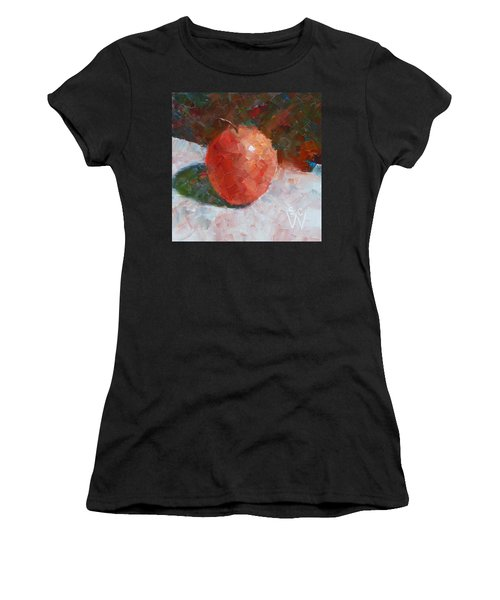 Pacific Rose Gentle Women's T-Shirt