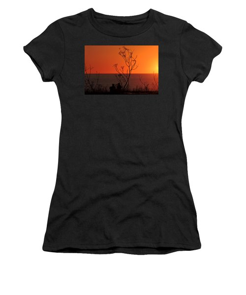 Pacific Sunset Women's T-Shirt
