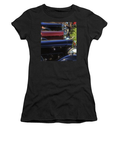 Packard Row Women's T-Shirt