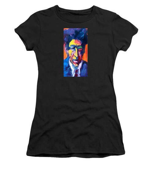 Painter Or Poet? Women's T-Shirt