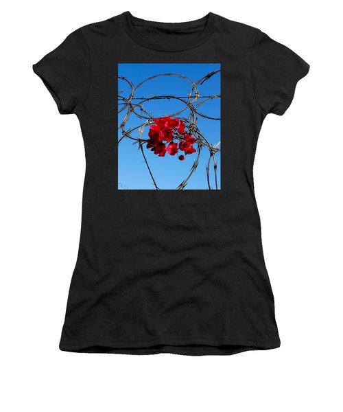 Pairing Women's T-Shirt