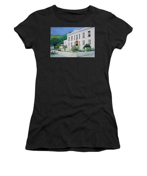 Palace Barracks Women's T-Shirt
