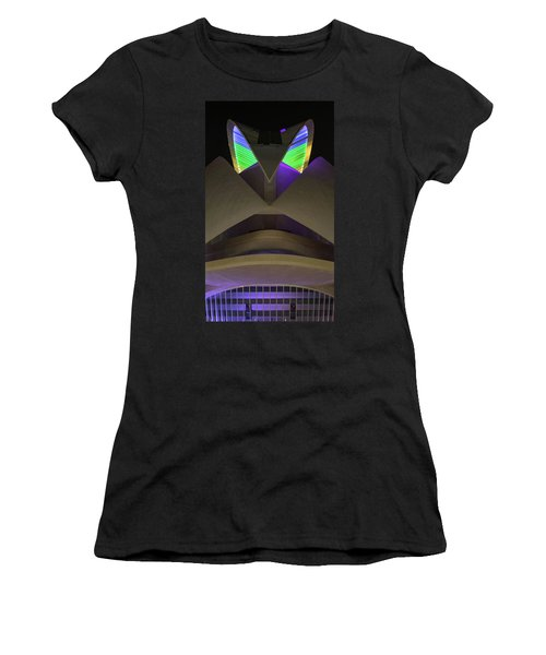 Palace Of The Arts Women's T-Shirt