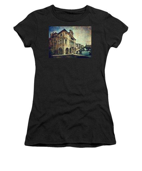 Palazzo Lisatti - Mascheroni Women's T-Shirt