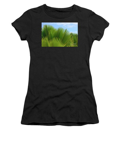 Palm Fans Women's T-Shirt