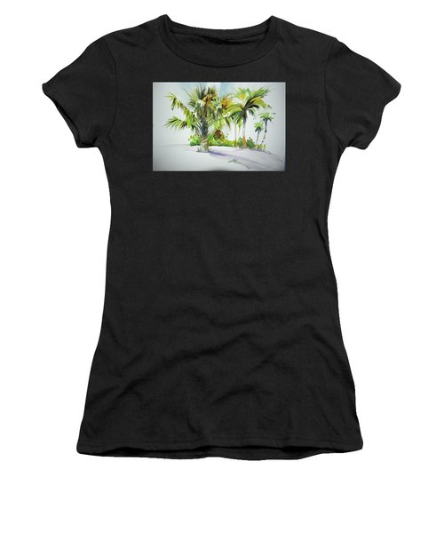 Palm Sunday Women's T-Shirt