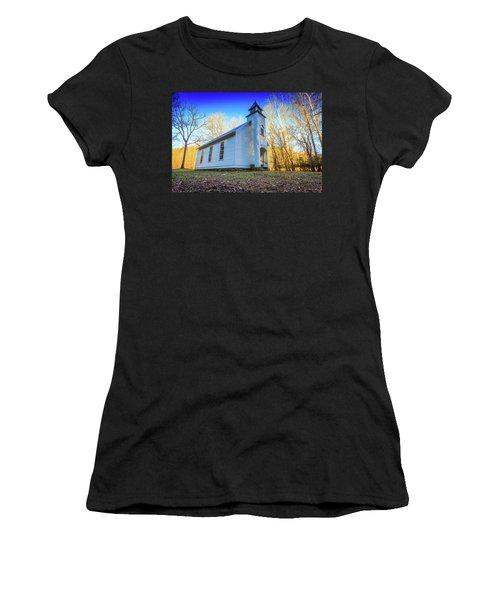 Palmer Chapel Methodist Church Women's T-Shirt