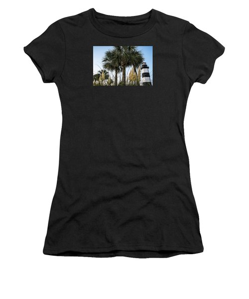 Palms At Lightkeepers Women's T-Shirt