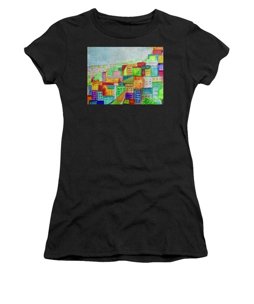 Palmitas Women's T-Shirt